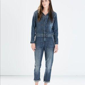 9905c92ff72 Zara Jean Jumpsuit